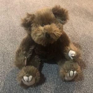 Ty Brown Bear